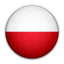 Polish version icon